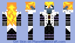 Best Vegetta Minecraft Skins Planet Minecraft - Skin para minecraft wigetta