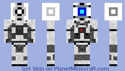 A robot skin