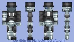 President Link (Contest) Minecraft Skin