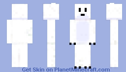 Polar Bear Minecraft Skin