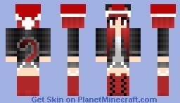 Best Navidad Minecraft Skins Planet Minecraft - Skin para minecraft pe de navidad
