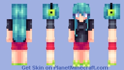 Intended Dinosaurs - yes I used the Alex model. Minecraft Skin