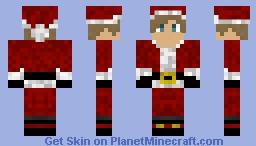 Christmas Skin 2014 (Personal Skin)