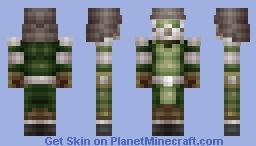 Earth Empire Soldier Minecraft