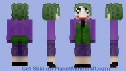 Female Joker - 26# Request