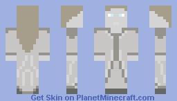 De Grijzen Dame Minecraft