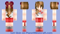 § ґαṧß℮яя¥▂ґε∂ § Napoleon § Minecraft Skin