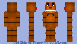 Crazy monkey02 on planetminecraft com