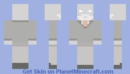 proffesor Kist Minecraft