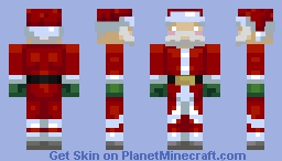 [Remake] :: Santa Claus