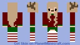 Reindeer Skin | For Laylayyyy