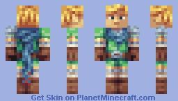 Link o; Minecraft Skin
