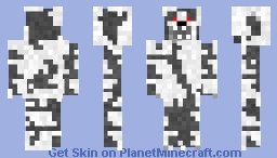 Withered Peter the polar bear (with story)