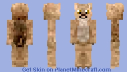 Coyote - 23a# Request Minecraft