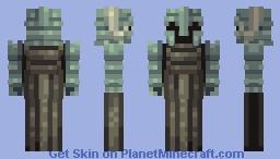 Nazgûl Minecraft