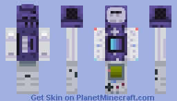 Nintenbot Minecraft