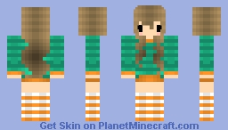 Personal Skin | {Current} Minecraft Skin