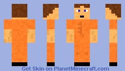 Class-D Minecraft Skin