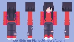 Nita - FanSkin Minecraft Skin