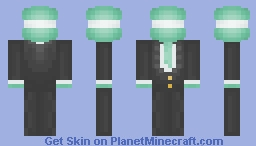 Macaroon Minecraft Skin