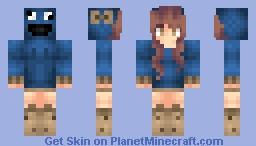 ℑòÿ ~ Cookie Monster Minecraft
