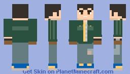 Far Cry 4 Ajay Ghale (Requested by konkonoa) Minecraft Skin