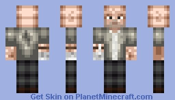 Merle Dixon [UPDATED TO 1.8]