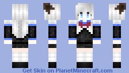 -Ðrêåm£êvêr- A gift to ∂нαηαѕυкнι from me Minecraft Skin