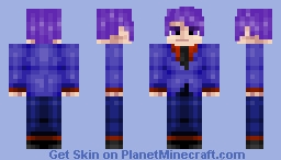 Tokyo Ghoul Skins Minecraft Collection - Skins para minecraft pe tokyo ghoul