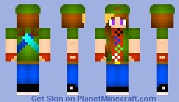 StingRay_FTW Minecraft Skin