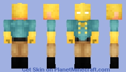 Doctor Fate Earth 20 Minecraft