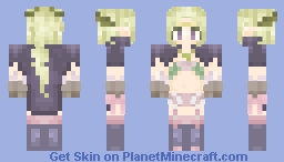 ๖ۣۜFσяєνєя๖ۣۜJαℓℓ - My Attempt at Nowi (for Ziz ♥) Minecraft