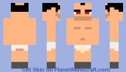 Trevor [GTA 5] Minecraft Skin