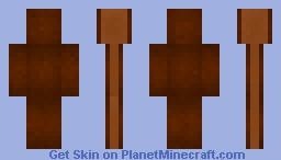 ~ Ice Cream Sandwich ~ Minecraft Skin