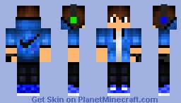 Cool Skins Minecraft Collection