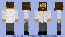 Spanish Miner Minecraft