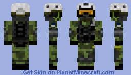 Minecraft Army - Unit 5