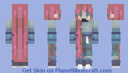 Better with you Minecraft Skin