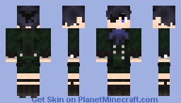 Ciel Phantomhive [Outfit Series]