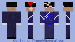 Dutch Royal Hussar  [Napoleonic Wars] Minecraft Skin