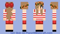 Summertime Skin  Minecraft Skin