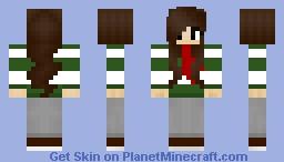 JaninaZockt Skin [Nur so] c: