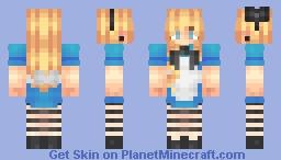 ღToyღ ~ Alice Minecraft
