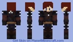 The Rogue~ [1.8] Minecraft Skin