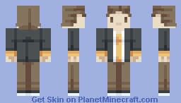 Chaappers Minecraft Skin