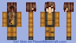 Request | Lovebugemy__official Minecraft Skin