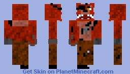 ~five nights at freddys Foxy~