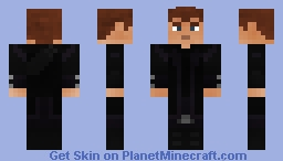 Hawkeye (Avengers Age of Ultron) Minecraft Skin