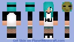 Hollywood Undead Fan Minecraft Skin