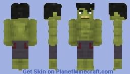 Quicksilver Avengers Age Of Ultron Minecraft Skin - Skins para minecraft pe quiksilver